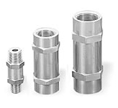 700 Series: Instrument Check Valves