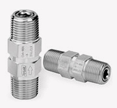701 Series: 1-pc Check Valves