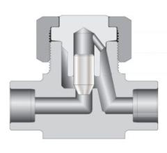 CVL Series: Lift Check Valves