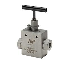 HiP High Pressure Valves