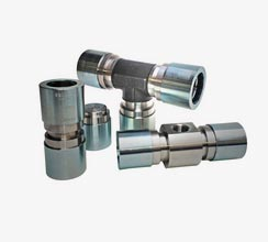 HAELOK Pressfittings