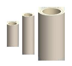 Mikrofiber filterelementer