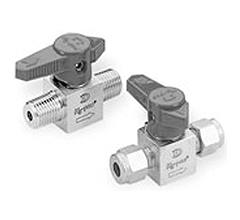 P Series: Plug Valves