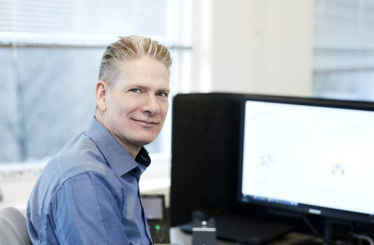 Michael Grøn